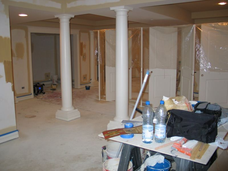 Chicago Bathroom Remodeling Painting lex home inc chicago and suburbs remodeling and painting company